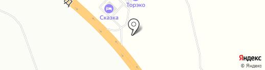 Сказка на карте Энгельса