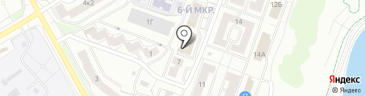 Skovorodka.net на карте Чебоксар