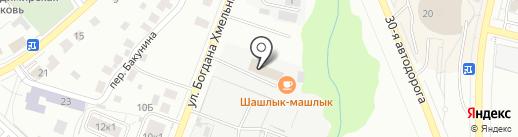 Премиум Авто на карте Чебоксар