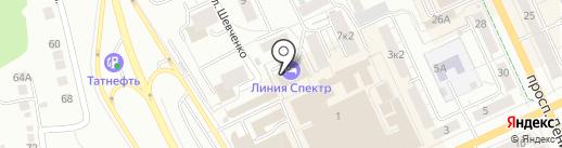 FIX Price на карте Чебоксар