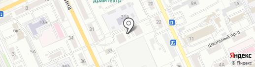 PickPoint на карте Чебоксар