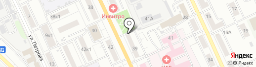 OZON.ru на карте Чебоксар