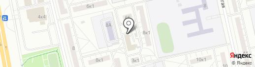АвтоКредо на карте Чебоксар