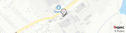 Next Auto на карте Кугесей