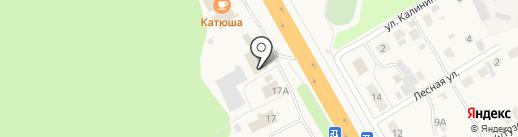 Ветеринарная аптека на карте Кугесей