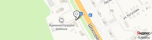 Банкомат, Татфондбанк, ПАО на карте Кугесей