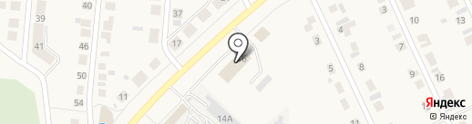 Отделение надзорной деятельности по Чебоксарскому району на карте Кугесей