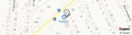 Провиант на карте Кугесей