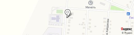 Магазин на карте Чапаево