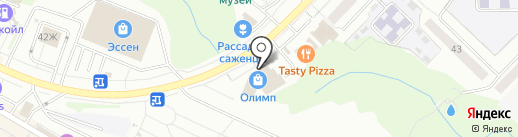 ВДМ-ФИНАНС на карте Новочебоксарска