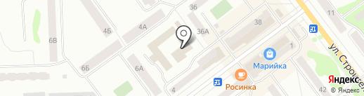 Начинаем рисовать на карте Йошкар-Олы