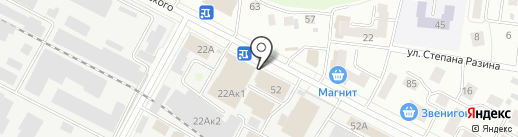 Все для BMW на карте Йошкар-Олы