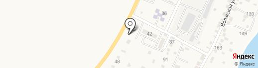 Пивная Заправка на карте Ильинки