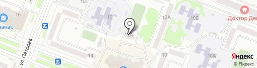 Дезинфекционная компания на карте Йошкар-Олы