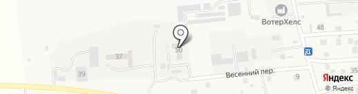 Пункт технического осмотра на карте Трусово