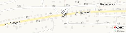 Горячая выпечка на карте Старокучергановки