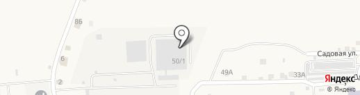 АВТОХОЛОД30RUS на карте Трусово