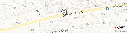 ЦПП-Юг на карте Трусово