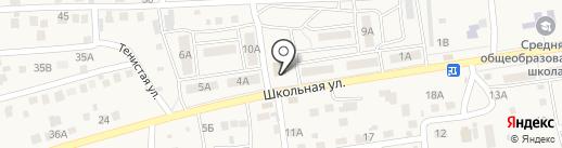 Qiwi на карте Трусово