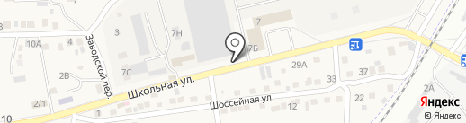 Экспресс на карте Трусово