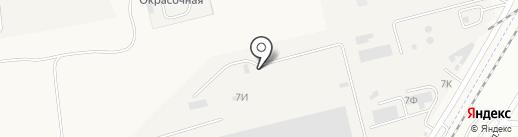 Флайт-Ком на карте Трусово