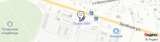 Магазин автозапчастей на карте Карагали