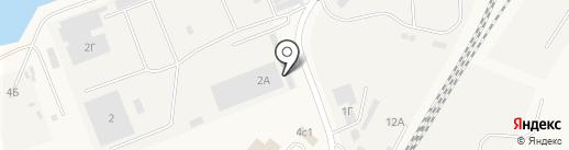 Торговый дом на карте Солянки