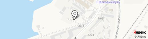 ЭкоТехноМир на карте Солянки