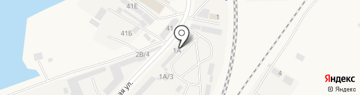Магазин сантехнической продукции и электроинструментов на карте Солянки