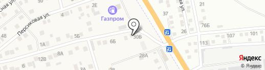 Строительно-хозяйственный магазин на карте Солянки