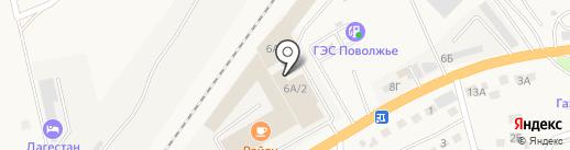 ДИЭЛ на карте Солянки