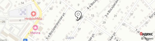 ГлавПраздник на карте Астрахани