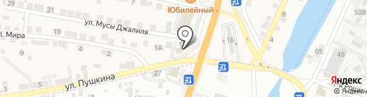 ЛегоДом на карте Пригородного