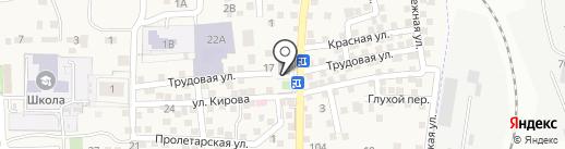 Центр досуга на карте Солянки