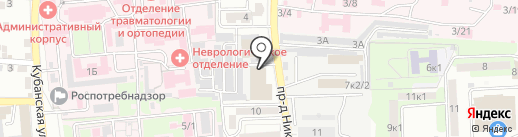 Auto-detali.su на карте Астрахани