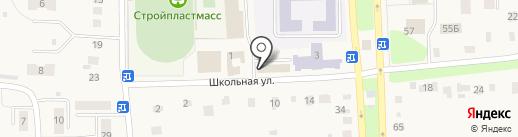 Налоговая помощь на карте Ишеевки