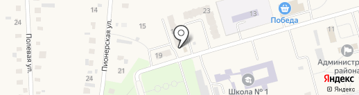 Смак на карте Ишеевки