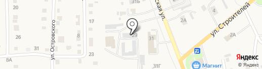 Твой дом на карте Ишеевки