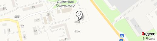Dr.AUTO на карте Ишеевки