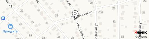 Siptech на карте Ишеевки