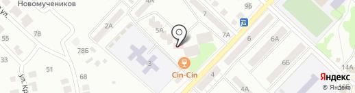 ORALPLUS на карте Волжска