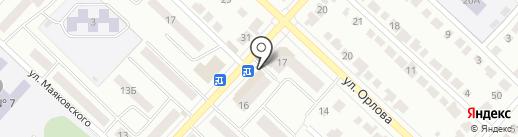 Смешные цены на карте Волжска