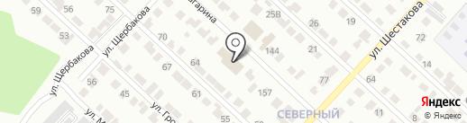 МастерСтрой на карте Волжска