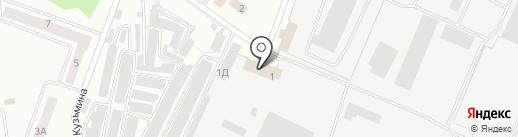 ВИРСАВИЯ+ на карте Волжска