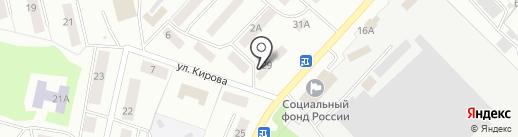 Недвижимость для всех на карте Волжска
