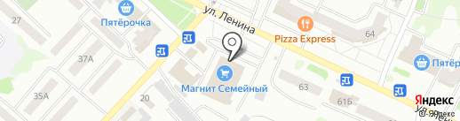 Банкомат, Промсвязьбанк, ПАО на карте Волжска
