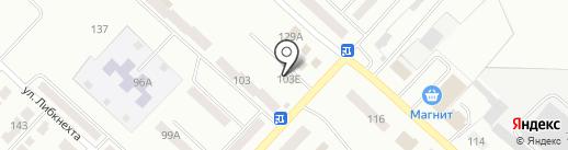 ZigZag на карте Волжска