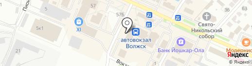 Gogauto.ru на карте Волжска