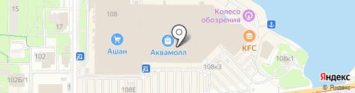 BB1 на карте Ульяновска