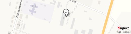 ИзумруД на карте Помар